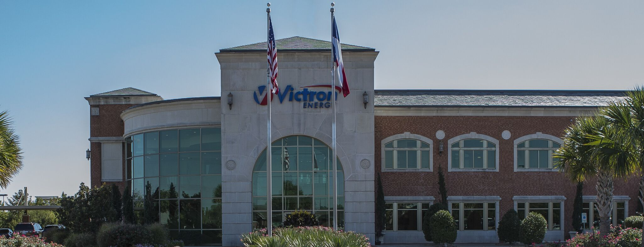 Victron Headquarters